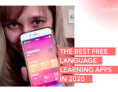 The Best Free Language Learning Apps in 2020