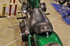 STL Motorcycle Show