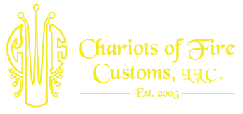 Chariots of Fire Customs, LLC