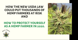 Hemp Farmers Blog Post Cover image