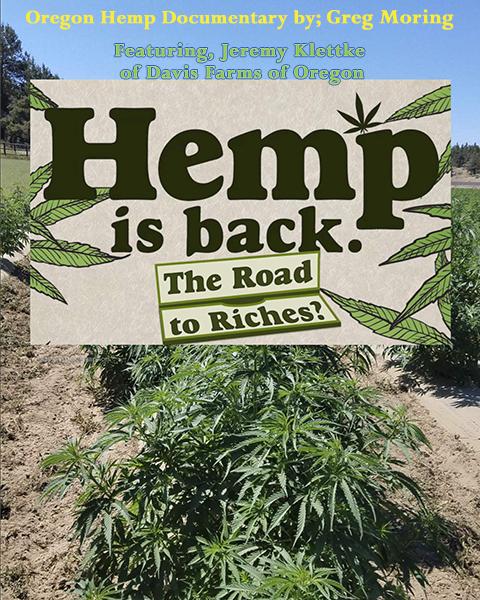 Hemp Documentary
