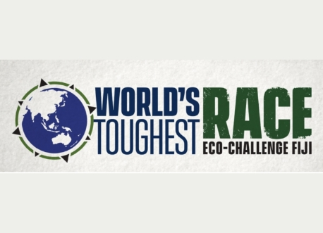 Worlds Toughest Race Eco-Challenge FIJI