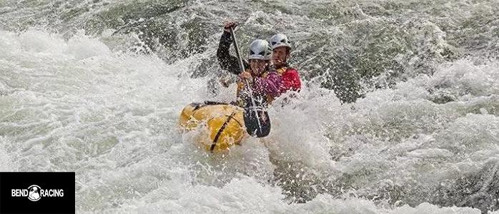 Expedition Oregon