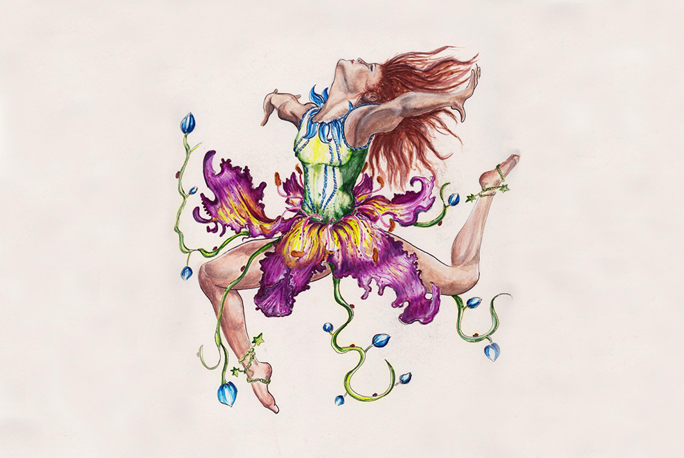 WEBSITE_ColorIlustrations_Dancer