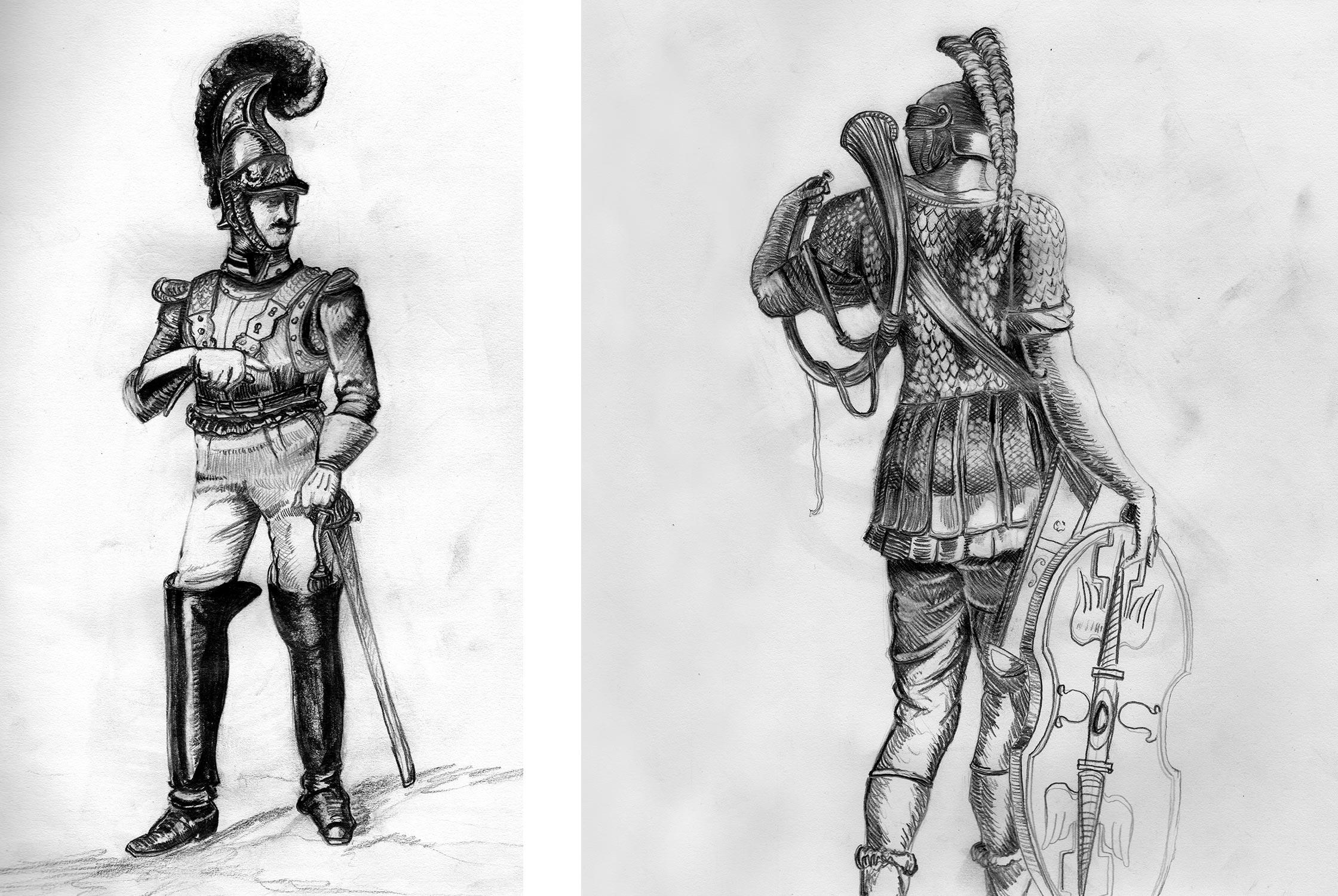 WEBSITE_PencilIllustrations_Roman