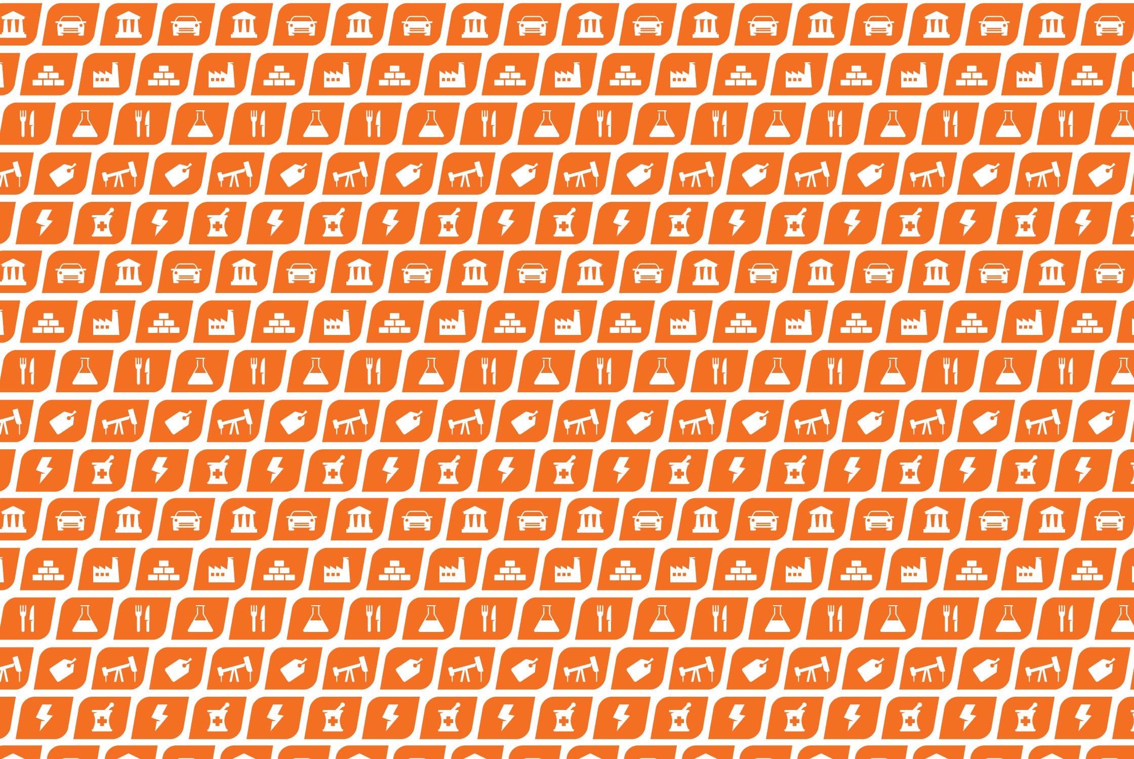 Pattern: Reverse icon
