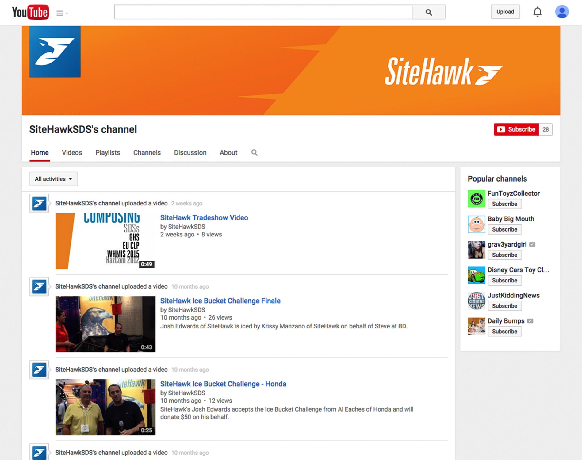 WEBSITE_SHAWK_Youtube