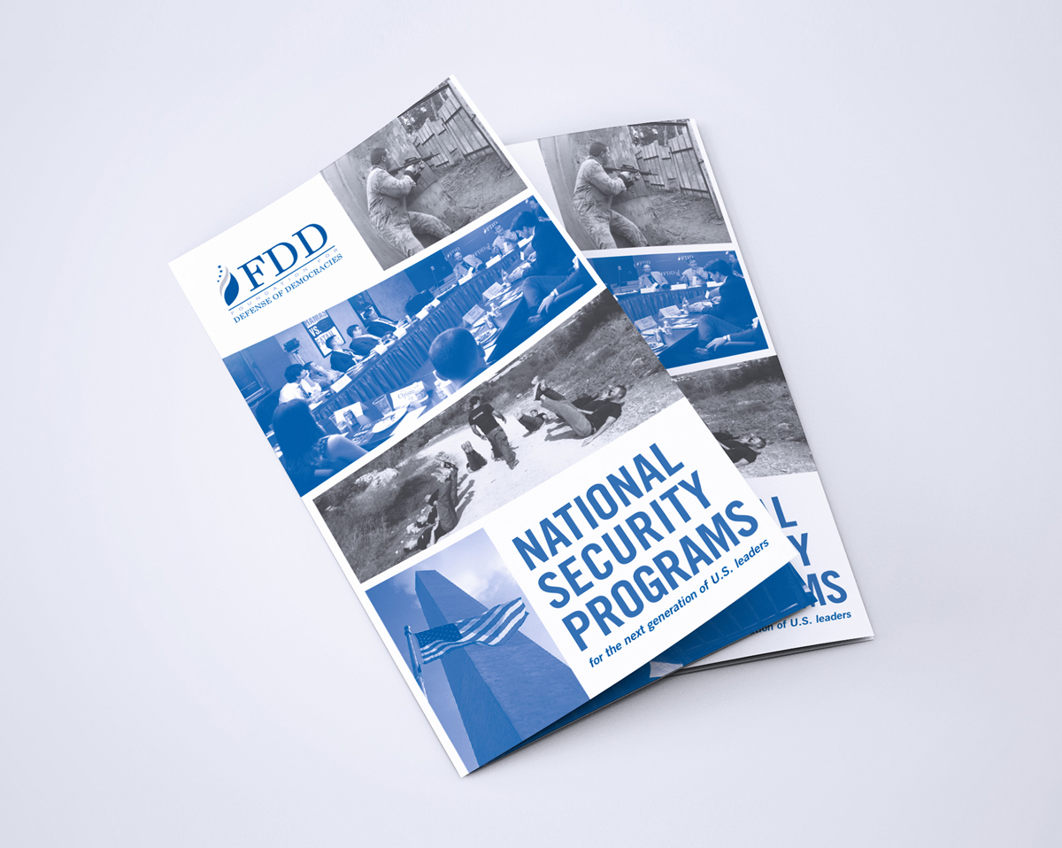 National Security Network