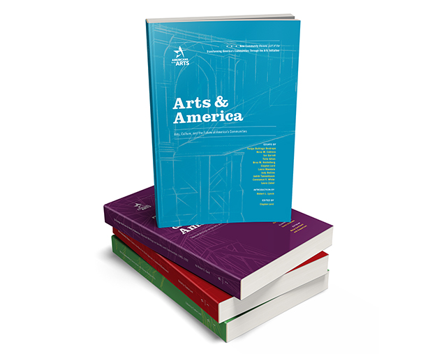 Americans for the Arts Book Series