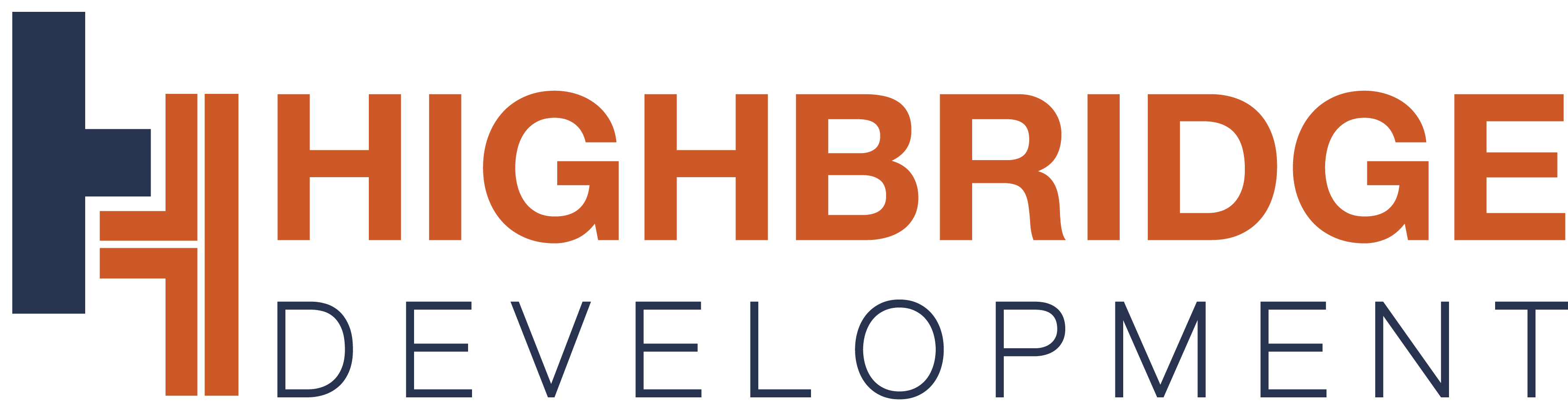 Highbridge Development