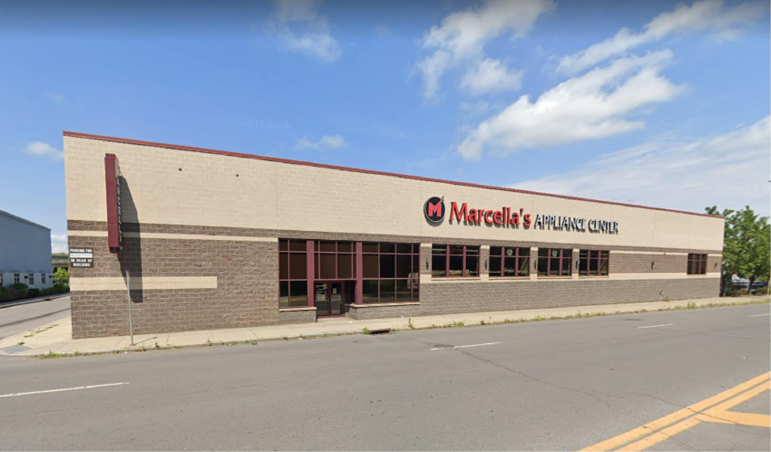 Marcella's Appliance gallery