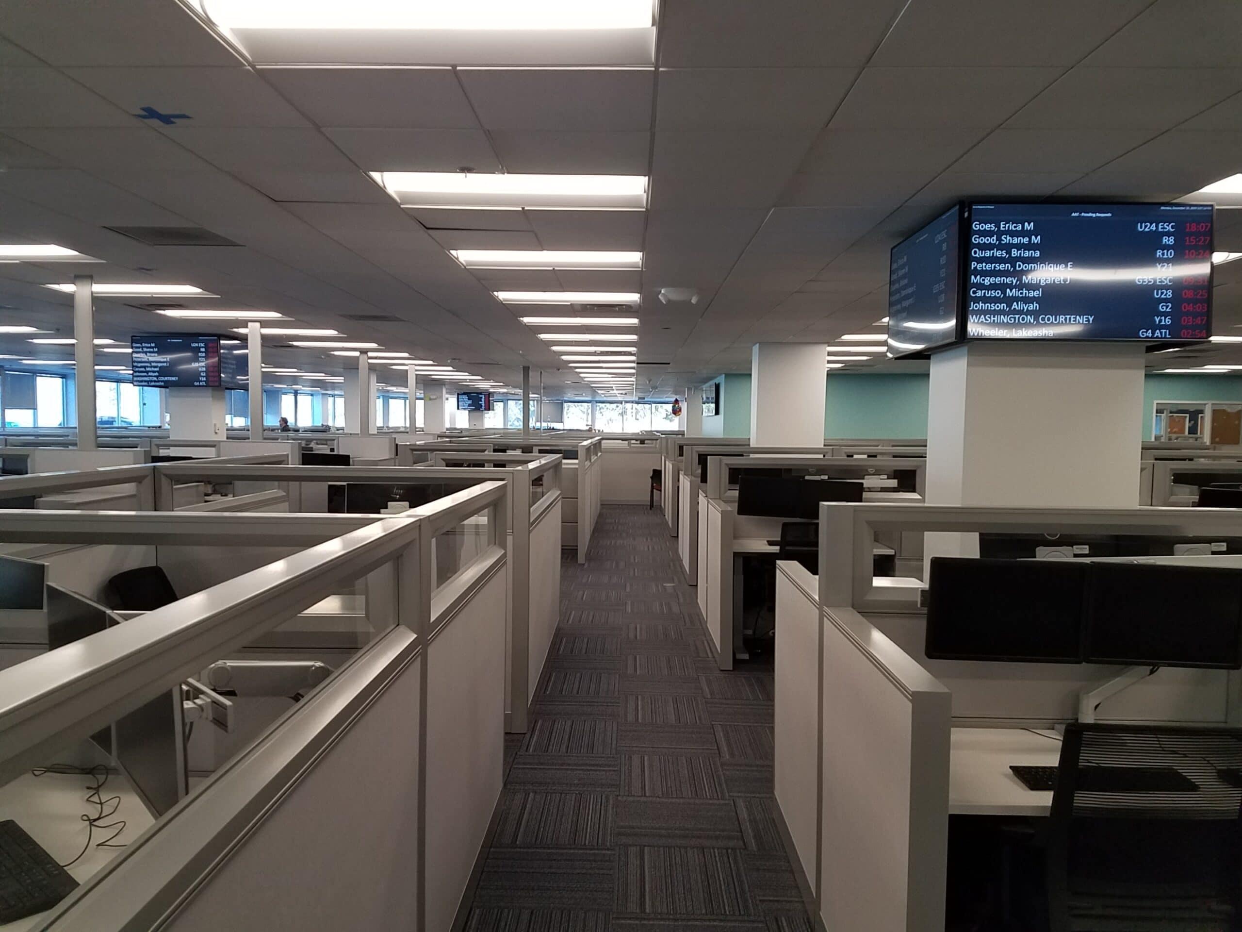 Time Warner Northeast Regional Headquarters gallery