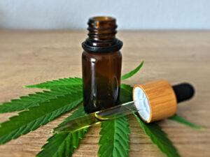 CBD Extract On Opioid Use