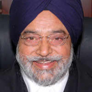 Justice R.S. Sodhi