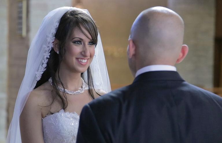 Liberty Grand Entertainment Complex Toronto Wedding Videography
