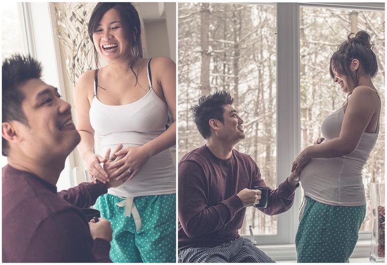 Pregnancy Shoot (www.henjofilms.com)
