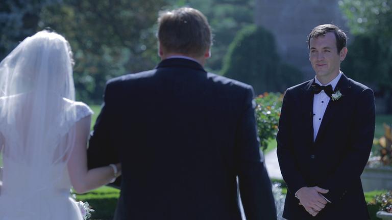Queenston Heights Restaurant Niagara Wedding Videography