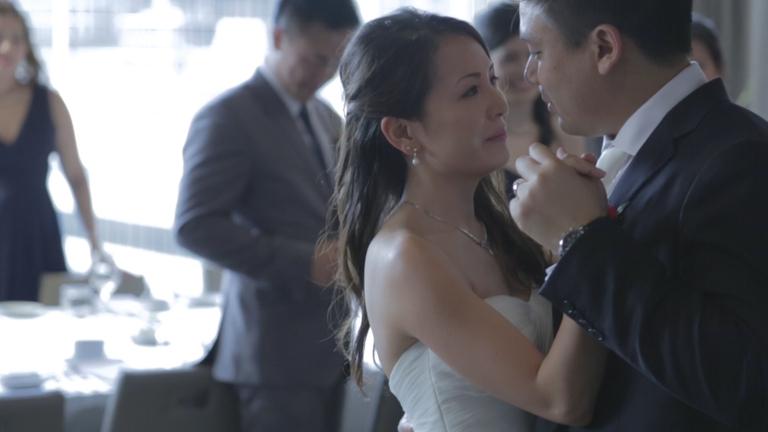 Arcadian Loft Toronto wedding video