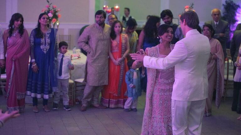 wedding held at Nestleton Waters Inn in Port Perry