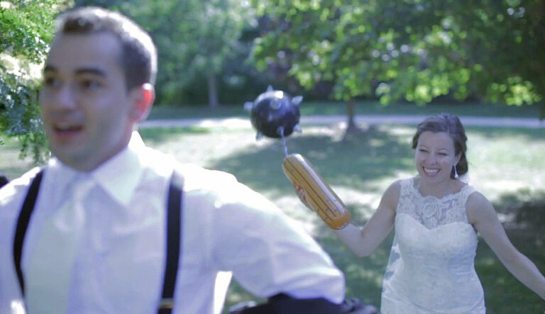 OslerBrook Golf and Country Club Collingwood wedding video