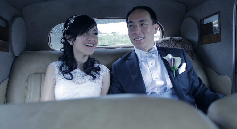 The Westin Prince Hotel Toronto wedding videography