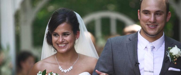 wedding cinematography ancaster mill hamilton