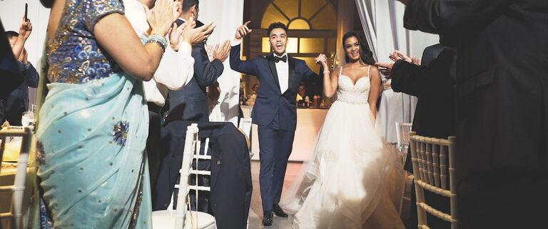 liberty grand wedding video