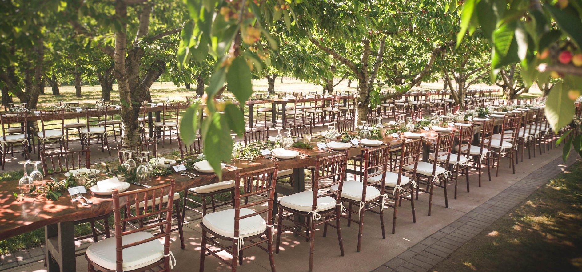 Kurtz Orchards Niagara On The Lake Wedding Liisa Steve