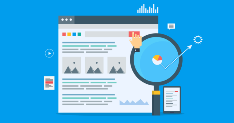 The positive effect of structured data on SEO