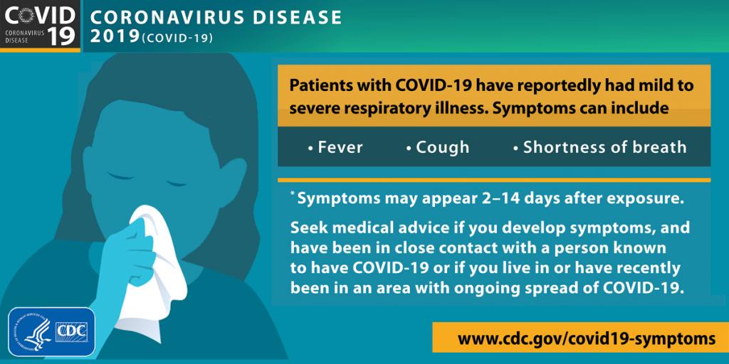 symptoms covid-19