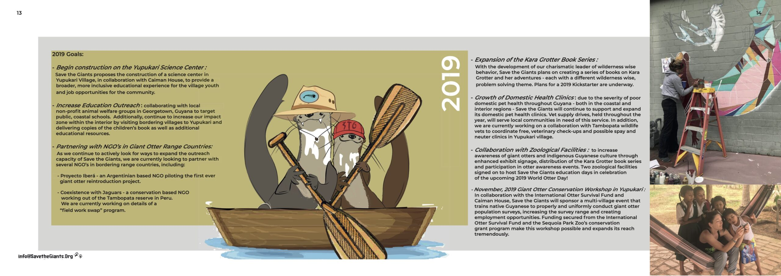 Save the Giants Final Annual Report9