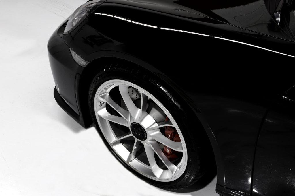 GTT3 Wheel
