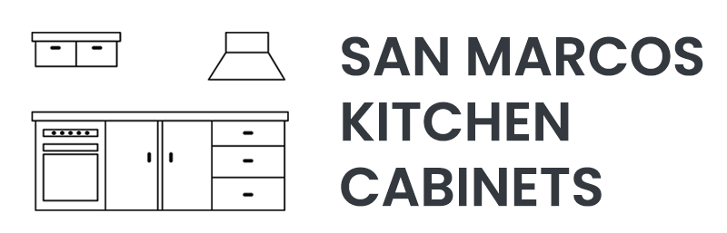 San Marcos Kitchen Cabinets