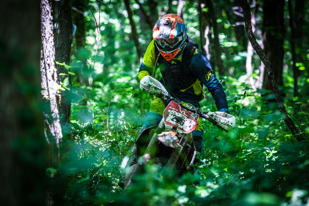 What a Dirt Bike Race Can Teach You About Living Your Skills