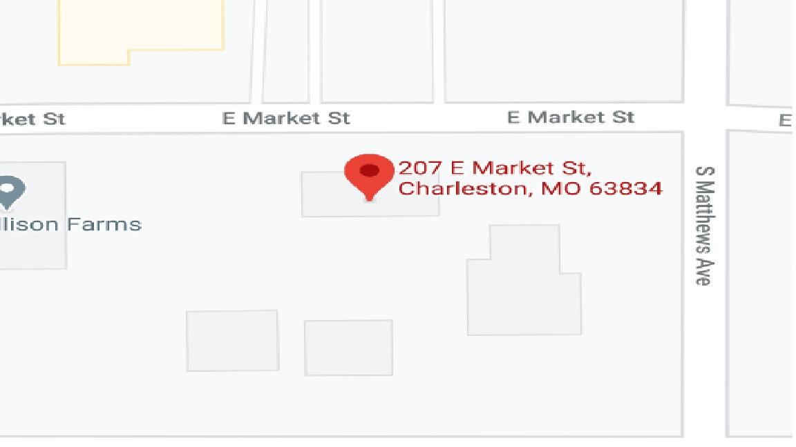 207 E Market St