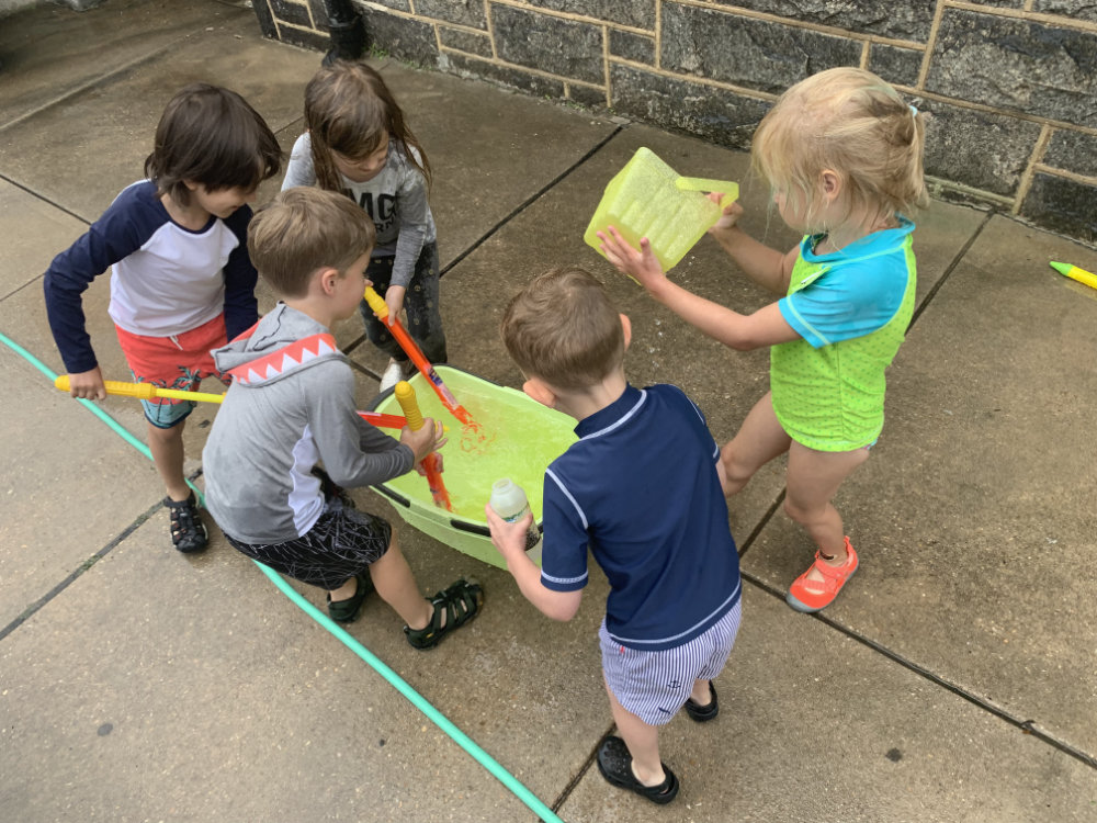 highlandtown preschool