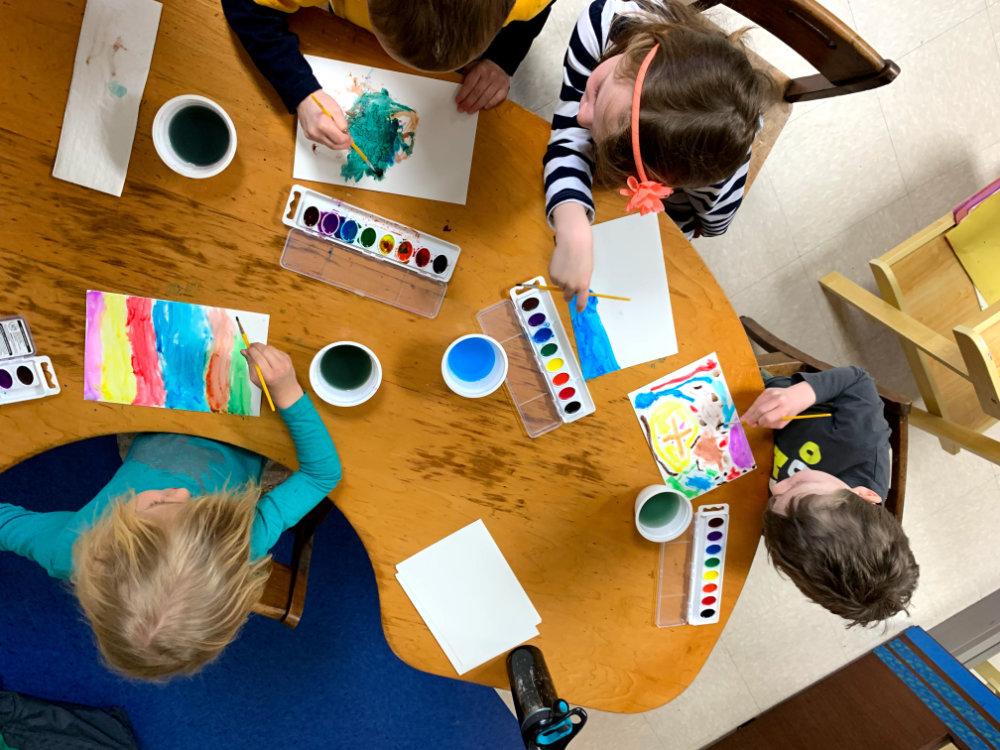 highlandtown preschool