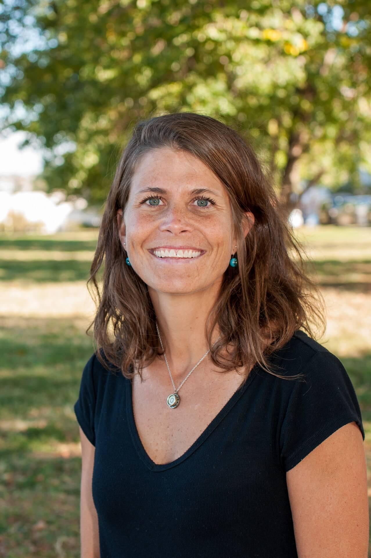 Callie Colgan, Teacher