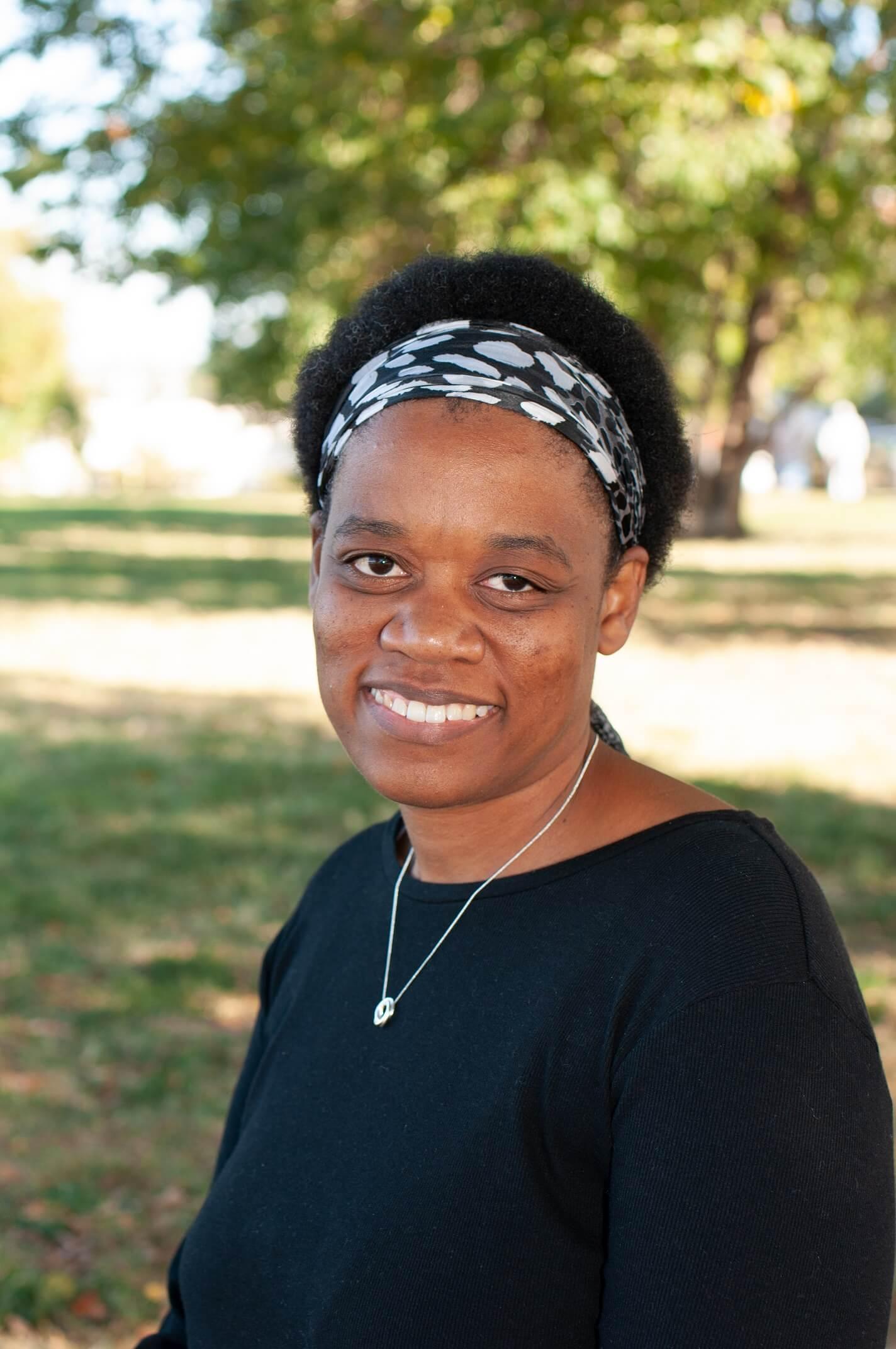 Carnesha Banks, Director