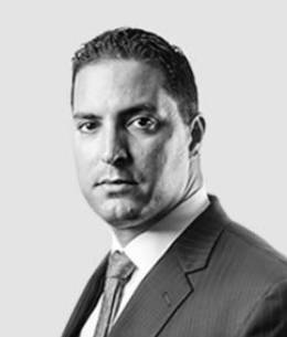 Daniel J. Rodriguez is a Lawyer at the RRBH Law Firm