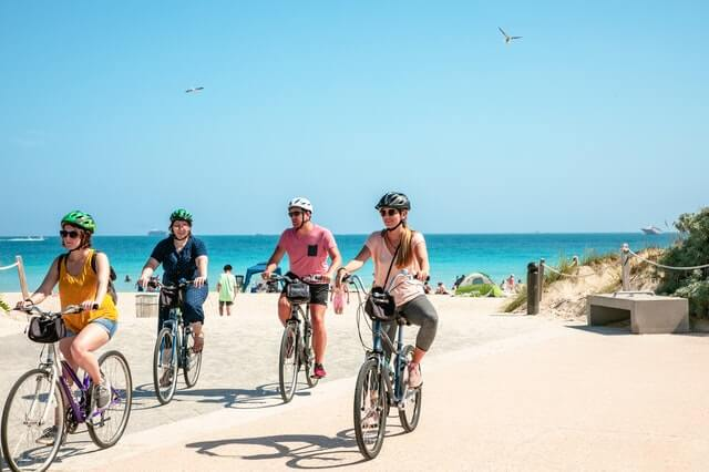 How to Prevent Bicycle Accidents in Key Biscayne: 8 Safety Tips for Cyclists