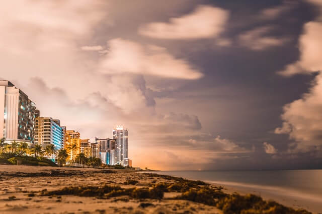 Commercial Property Insurance in Florida: What to Know about Hurricane Coverage