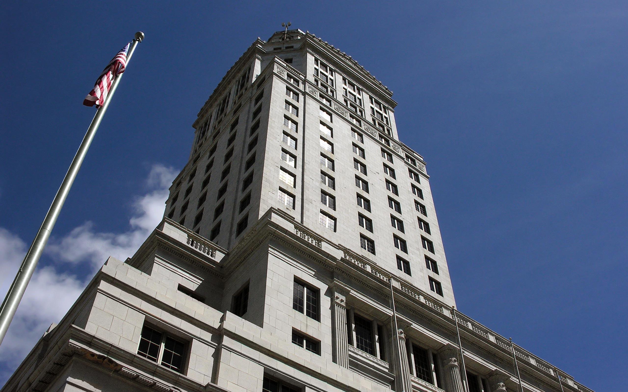Miami Dade County Courthouse