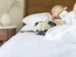 sleep apnea woman