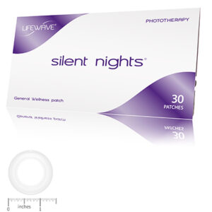 sleep patches