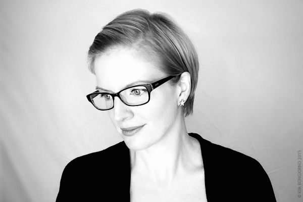 Kim Bongiorno of Let Me Start By Saying   Author, freelance writer, blogger, humorist, public speaker.