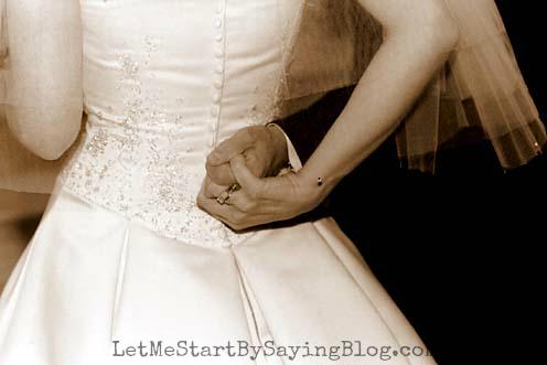 Wedding Hands October 2013 @letmestart