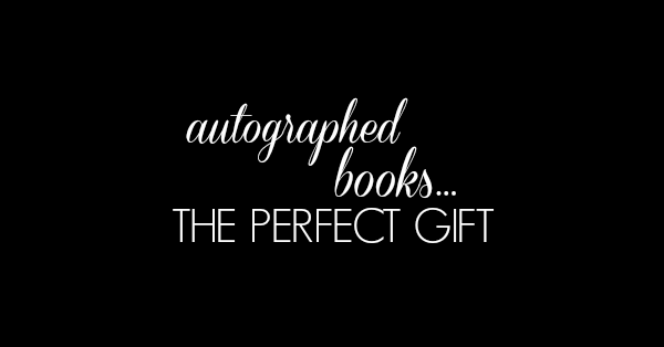 Autographed Books by Kim Bongiorno | gift ideas for moms | LOLs for moms