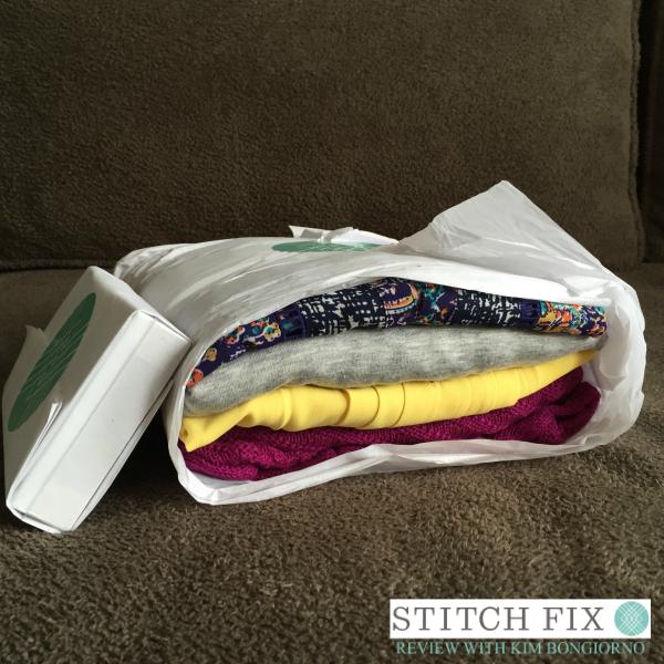 Spring 2016 Stitch Fix Review with @letmestart | #stitchfix fashion and Stitch Fix Inspiration