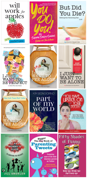 Kim Bongiorno Books | Fiction, humor, feminism, parenting tweets, and everything in between. All available now.